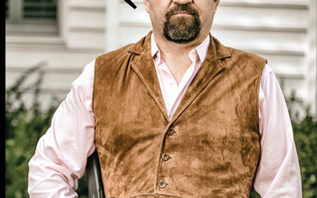 Seb Gorka's Too Sexy For His Jordache Suede Vest and Other News