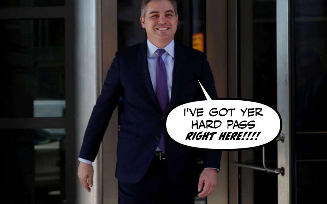 Acosta Rides Again! Plus, I Think Jar-Jar's New Friend Ordered a Murder.